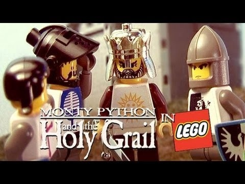 192 best holy grail images on pinterest monty python funny stuff and funny things - Knights of the round table lego ...