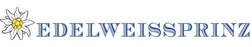 Edelweissprinz   Alleinunterhalter, Volksmusiker, Event-Manager