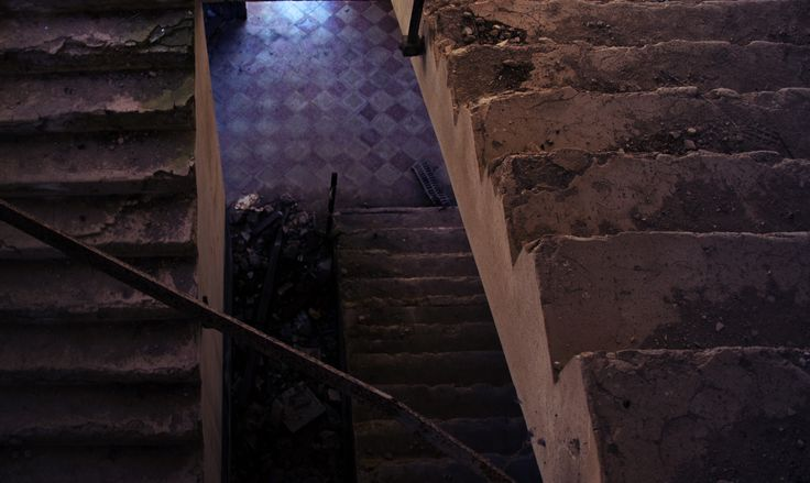 STAIrs :::REPORTAGE:::