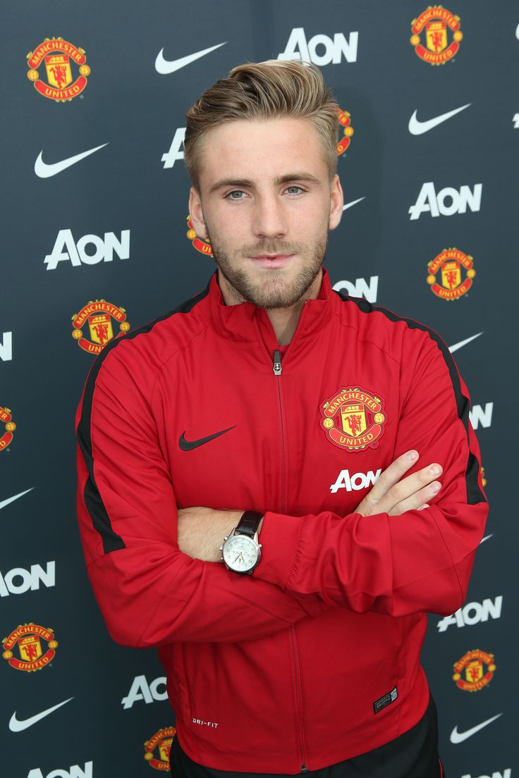 New Manchester United signings Luke Shaw and Ander Herrera look forward to visiting the United States with the Reds for Tour 2014, presented by Aon.