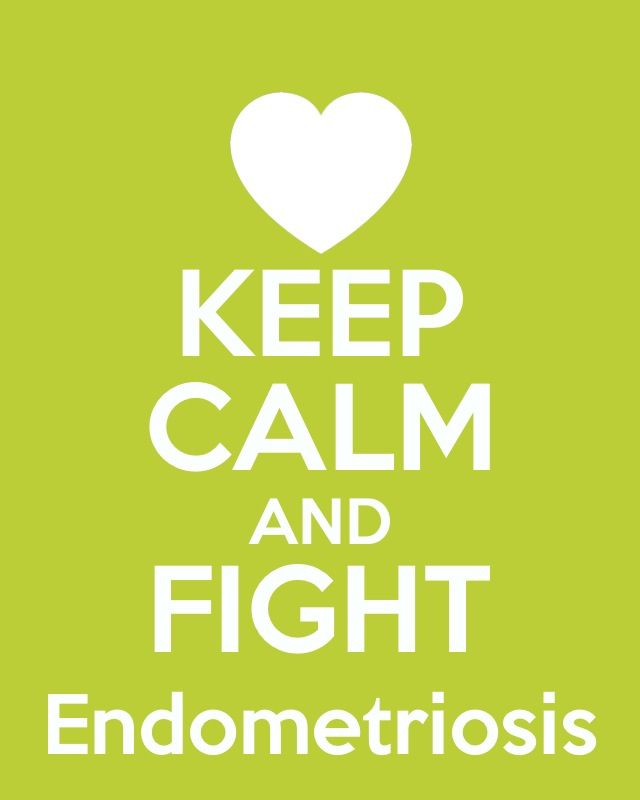 For my sisters everywhere. . . March is National Endometriosis Month. . . let's bring additional awareness to this silent disease.