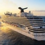 What can cruise passengers bring with them as a precaution to help get through the unlikelihood of a cruise ship losing power? Although cruise ship fires and power outages on cruise ships do occur, they are fairly rare. In fact, considering that over 16 million people went cruising last year witho…