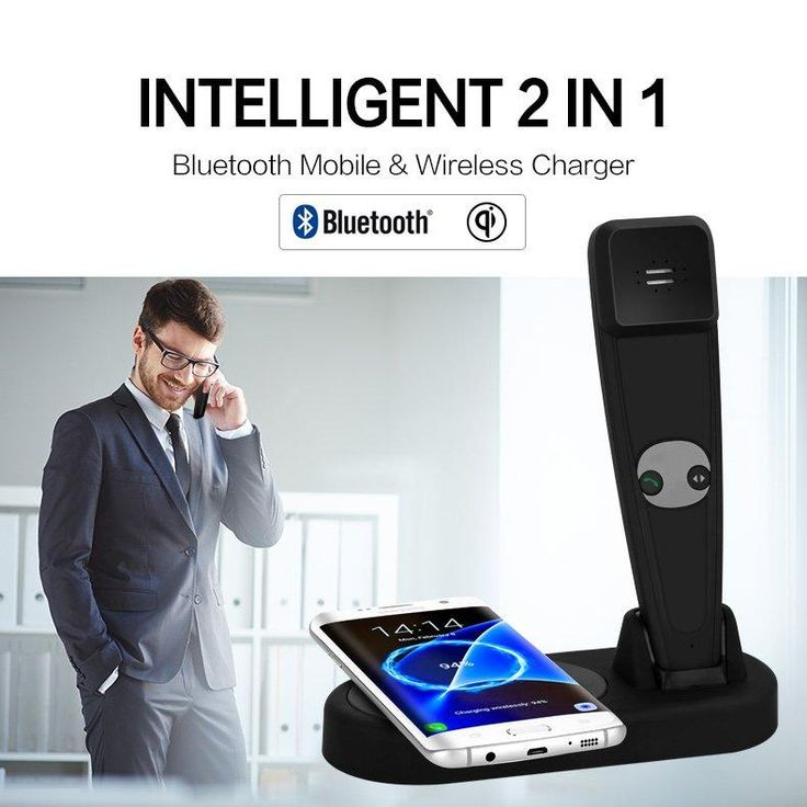 Bakeey Qi Wirelss Charger Pad+Bluetooth Headset For iPhone X/iPhone 8/8 Plus/Samsung Galaxy Note 8/S8/S8 Plus Sale - Banggood.com  #Iphone #smartphones #mobile #cellphones #apple #accessories