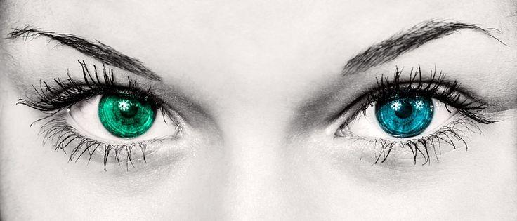 Moje pravdy - Oční problémy a byliny při jejich lidové léčbě