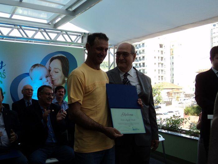 Inaugurada a obra de revitalização e ampliação do Hospital Universitário Santa Terezinha de Joaçaba