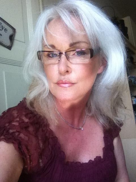 Grey Hair Porn