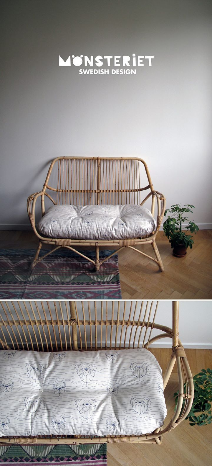 Best 25 cane sofa ideas on pinterest asian chaise for Cat window chaise