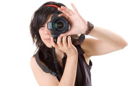 5 Best photography blogs @allParenting