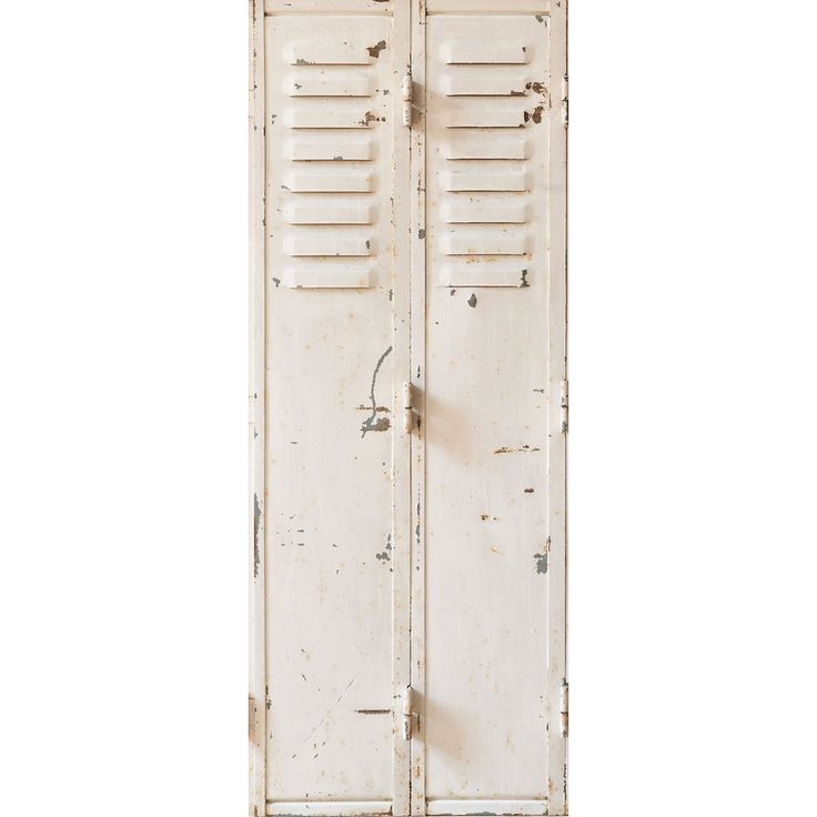 vtwonen Deursticker 83 cm - Locker