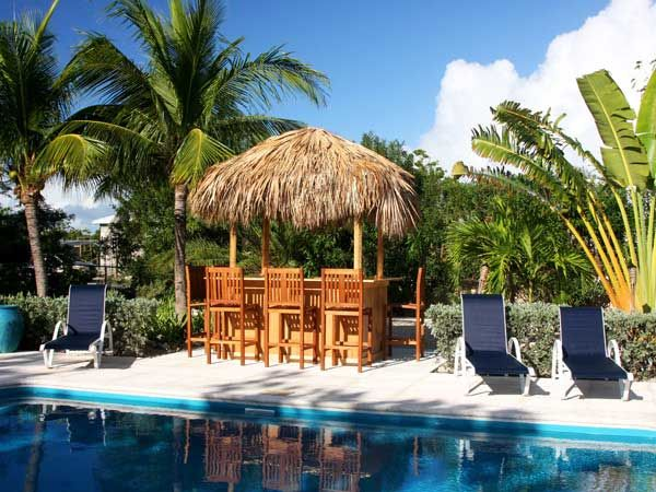 Barefoot Palms Villa — Providenciales, Turks and Caicos Islands