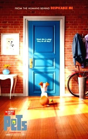 Get this Filem from this link Watch The Secret Life of Pets Online…