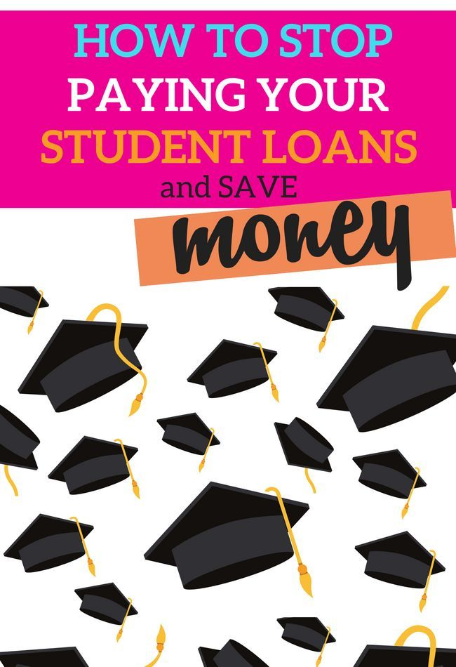 8 WAYS TO LEGALLY QUIT PAYING YOUR STUDENT LOANS