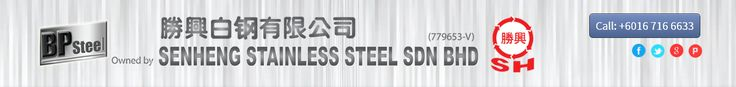 Get free quotation & factory direct from us now @ http://www.bpsteel.com.my/contact-us/ Call us at +016 716 6633 for more details. #StainlessSteel #BPSteel #door #gate #handrail #fencing #malaysia #trolley