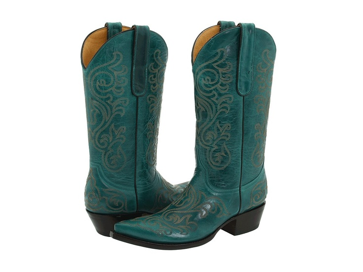 17 Best images about ❤Boots Teal'd on Pinterest   Western boots ...