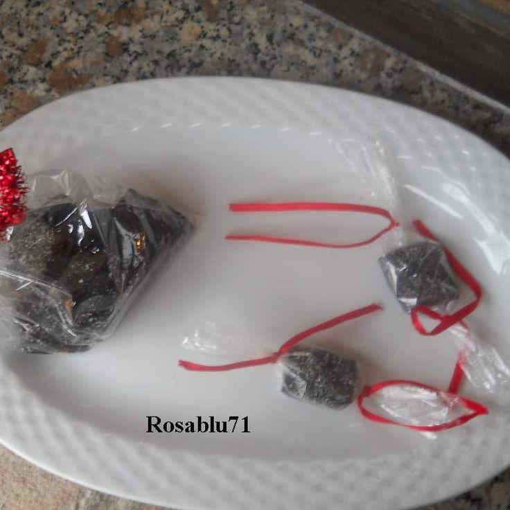 Ricetta Caramelle Gommose Casalinghe alla Liquirizia