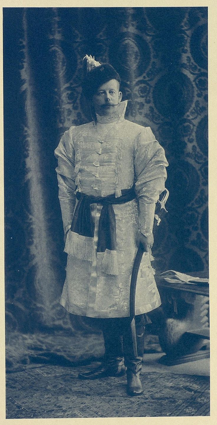 Bezak Fyodor Nikolaevich / Безак Фёдор Николаевич (1865 - 1940)