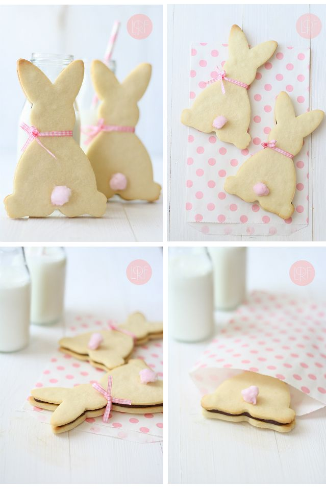 Galletas de Pascua • Arts & Crafts