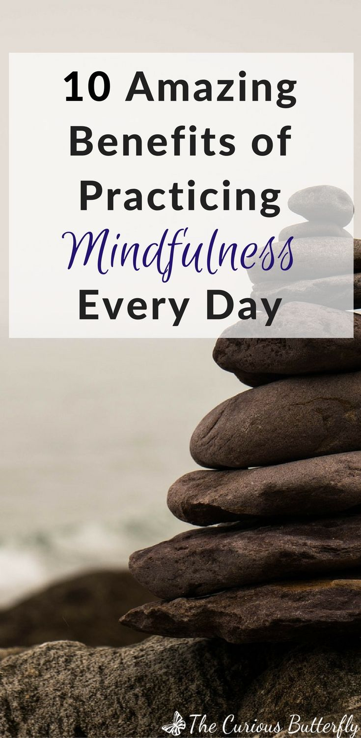 10 Amazing Benefits of Practicing Mindfulness Every Day - Learn what mindfulness is and how applying it can benefit both your physical and emotional health in so many ways. Mindfulness | What is Mindfulness? #mindfulness #mindful #mindfullife