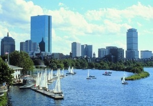 25 Boston Activities That Don't Cost a Penny