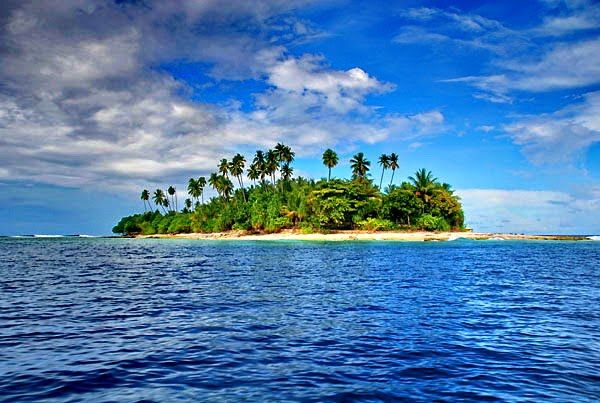 Pulau Tagalaya, North Molluccas, Indonesia... will need to write in the detail later