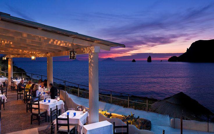 therasia resort sea & spa vulcano // lipari // isole eolie // italy.