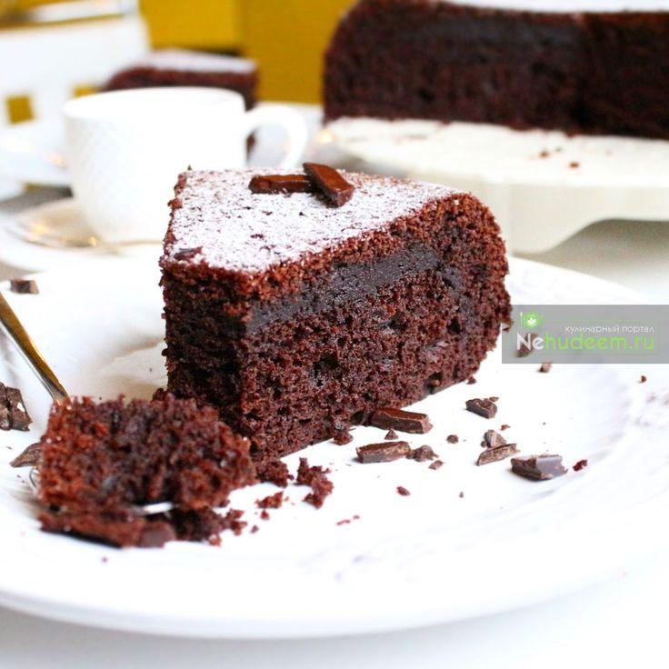 Невероятно вкусный, влажный брауни в мультиварке с насыщенным шоколадным и кофейным вкусом. Помимо невероятных вкусовых качеств, он еще очень просто готовится!