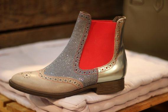 La marque de chaussures italiennes Ebarrito est de retour à Paris ! | Timodelle Magazine