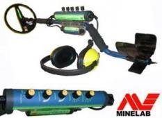 Excalibur II Metal Detector. #swapmeet #Australia