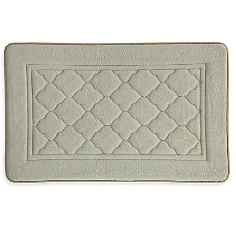 Best Bath Rugs Ideas On Pinterest Bath Rugs Mats Homemade - Memory foam bath rug set for bathroom decorating ideas
