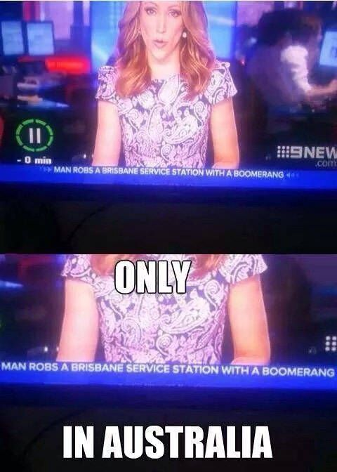 Only in Australia tumblr pictures Facebook Twitter ...