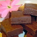 Microwave Fudge                            http://allrecipes.com/recipe/gayes-microwave-fudge/detail.aspx