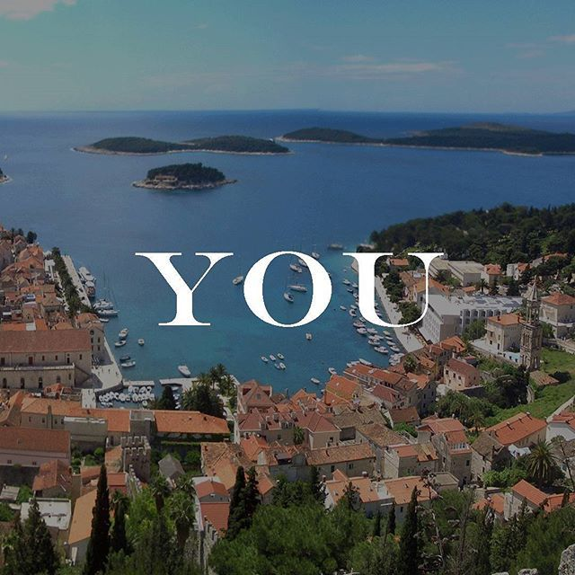 "Reposting @skyeloft_official: ""The island of Hvar off the Dalmatian coast is the island with the most hours of sunshine in Europe – more than 2,800 hours a year."" .⠀ .⠀ .⠀ #SkyeLoft #didyouknow #newdestination #adventure #photography #vacation #fact #interestingfact #Croatia #Dubrovnik #tourism #discover"