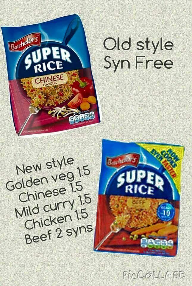 (4) Slimming World Recipes