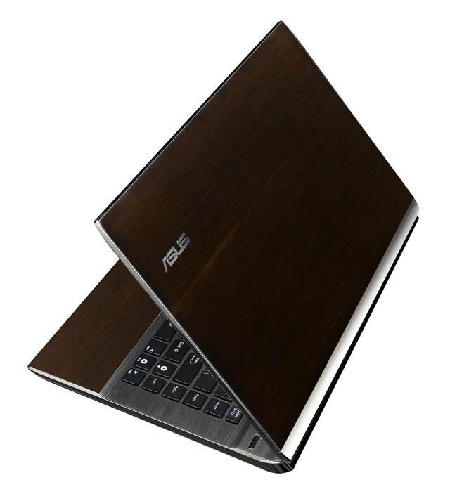 ecologic notebook design by asus