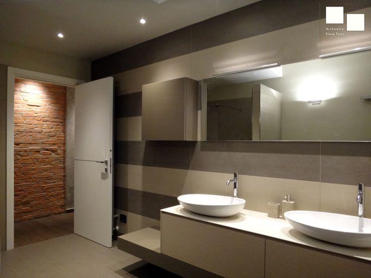 Casa N - bathroom