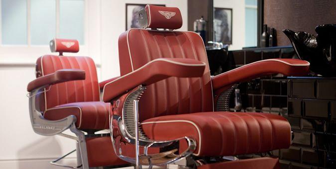 Pankhurst London Barbershop & Grooming