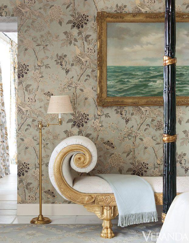 House Tour: Lyford Cay Villa. Design InteriorsHome ...