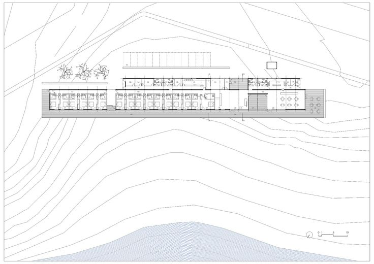 Gallery - Varvarco Lodge / Forsetti, Lozano, Güichal, Paramo, Petrini y DINAMO Arquitectura - 16