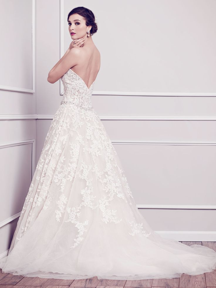 35 best Private Label by G images on Pinterest | Wedding frocks ...