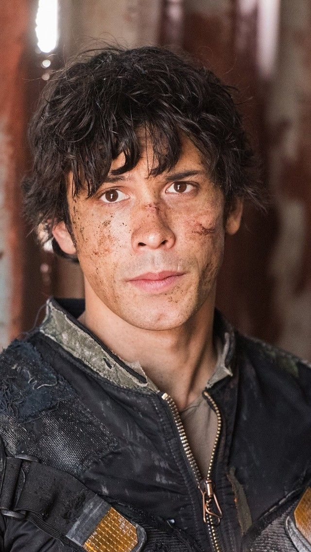 The 100   Dudes in 2019   Bob morley, The 100 cast, Bob morely