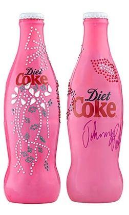 Betsy Johnson/Barbie Diet Coke!