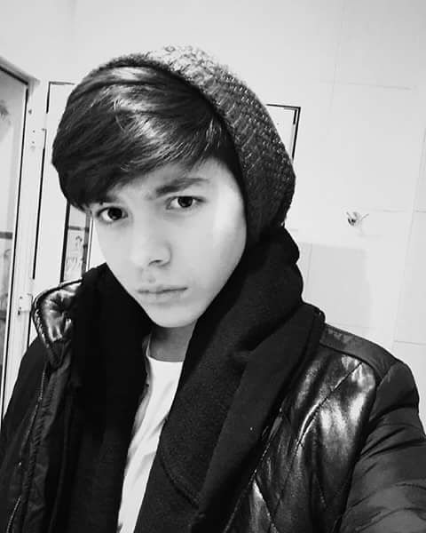 Image result for kristian kostov instagram. DEAR LORD HE IS AMAZING