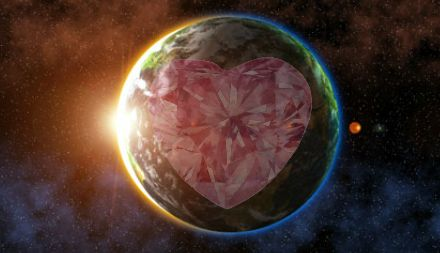 Era of Love is Now, its happening upon the Earth and you are creating it! Learn More