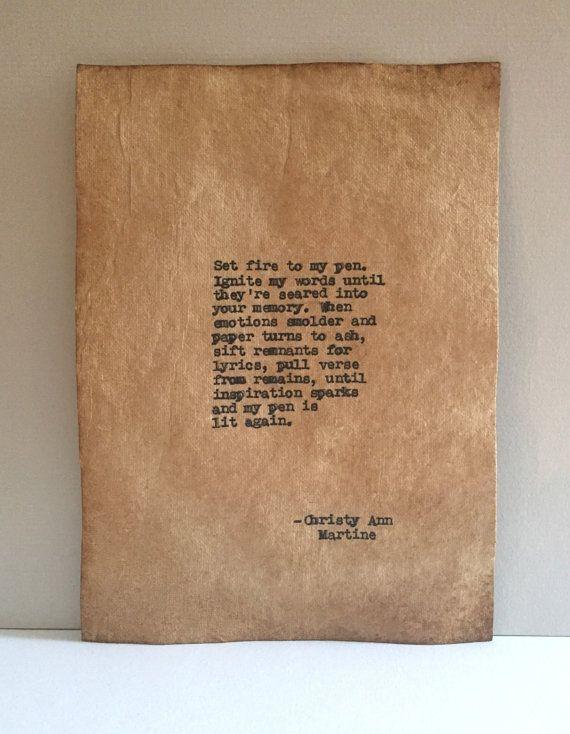 essayist poet the paper money lyrics