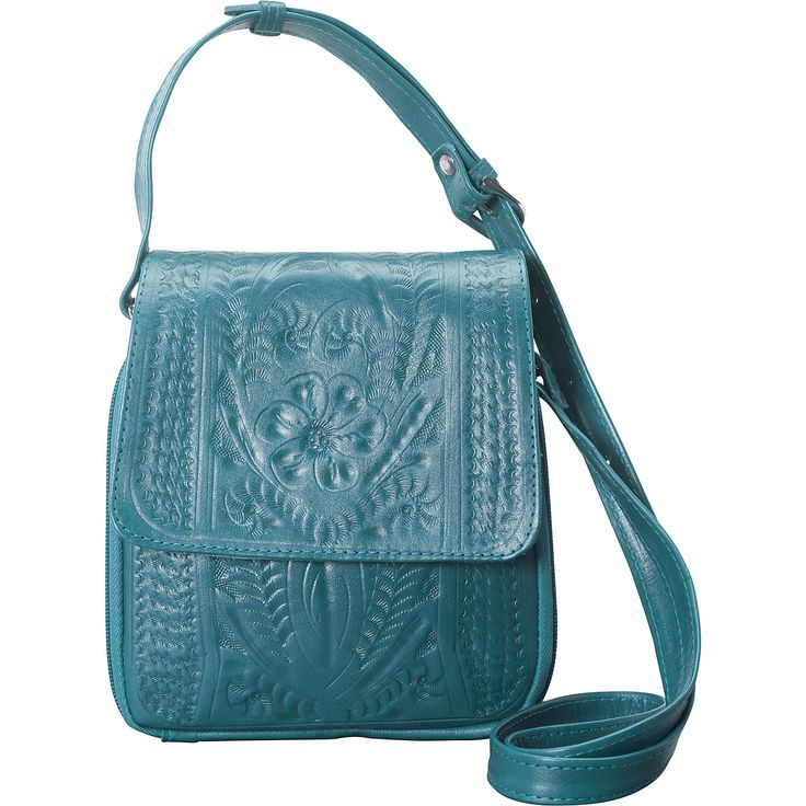 Ropin West Crossover Purse - eBags.com