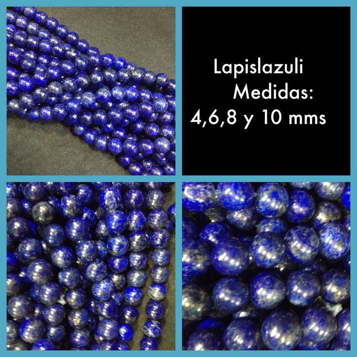 Lapizlasuli , piedra natural, mayoreo, menudeo. Guadalajara, Mexico  Beads stone , hand made