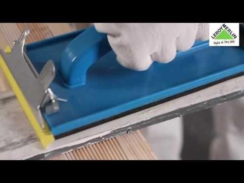 Come rinnovare porte e finestre in legno - Leroy Merlin - YouTube
