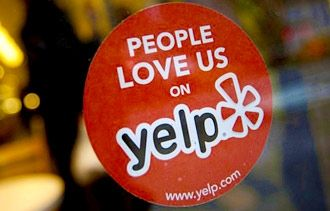 "5 Steps to Getting Your Business Ranked on Yelp: Fill out profile; Ask for reviews; Filtering; Respond; ""Yelp Deal"";"