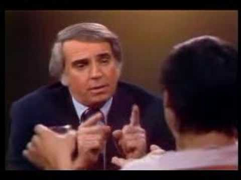 Summer Loving Iggy Pop interview on the Tom Snyder Show 1980
