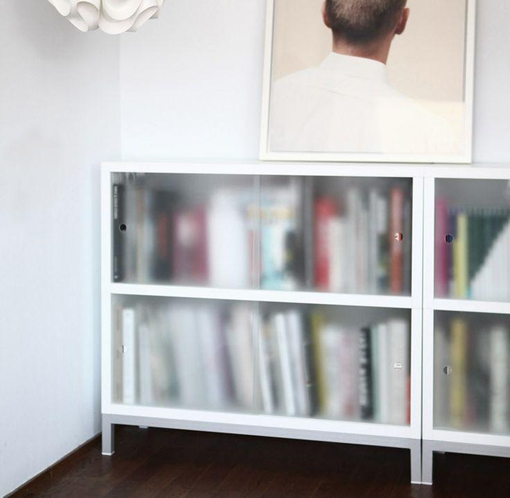Sapporo storage system, a Jesus Gasca design, for STUA furniture label.